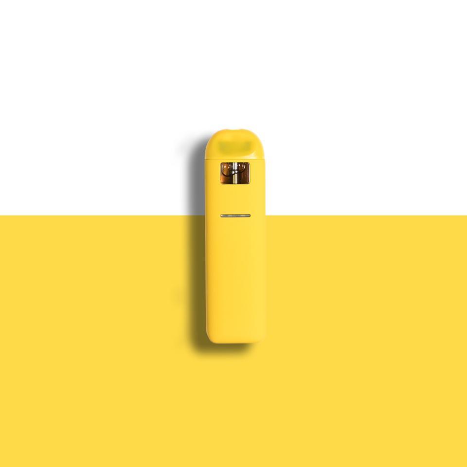 Nuvata Yellow