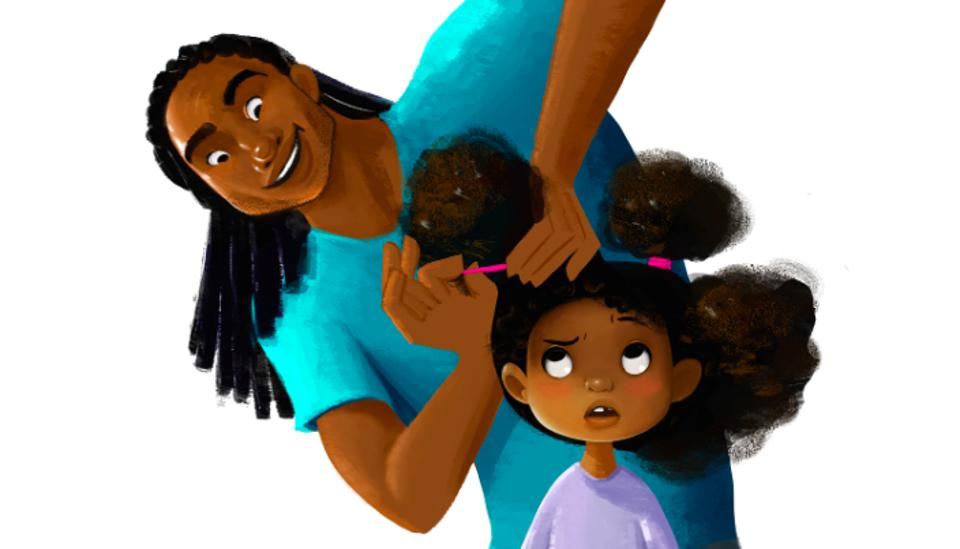 Animated Short 'Hair Love,'Opens For 'Angry Birds 2' Just Two Years After Kickstarter Campaign