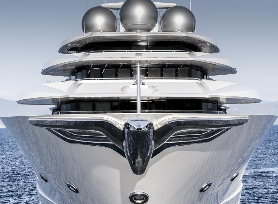 Yachting Hub Miami  cover image