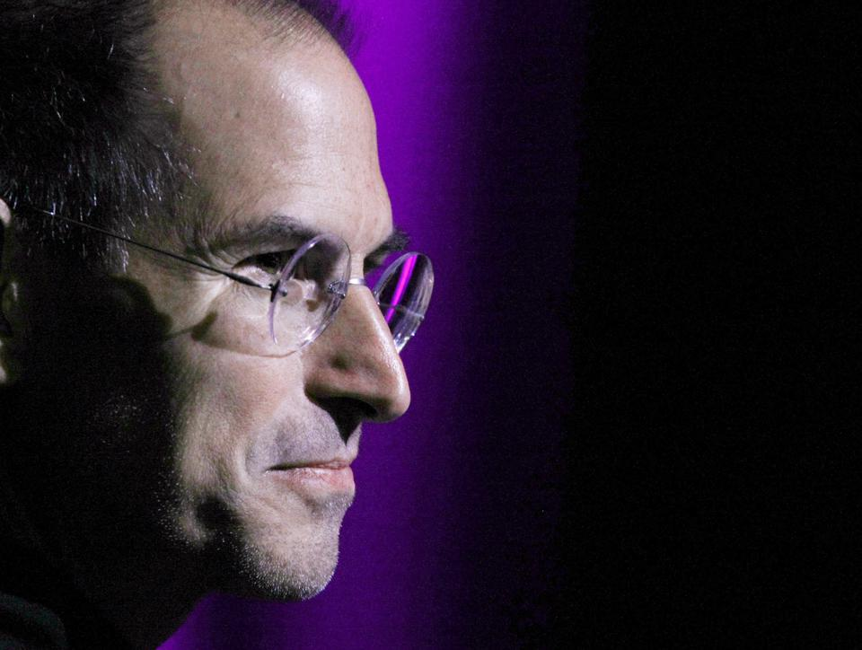 What Steve Jobs Meant By 'Great Work.' Do You Practice It? Reflections On The Holiday Season