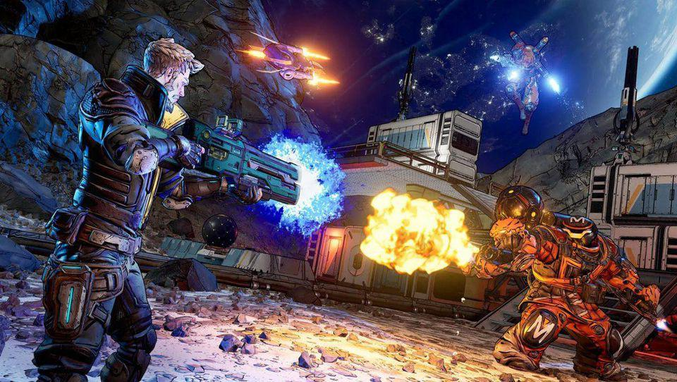 Let's Be Honest, 'Destiny 2' Has Nothing To Fear From 'Borderlands 3'