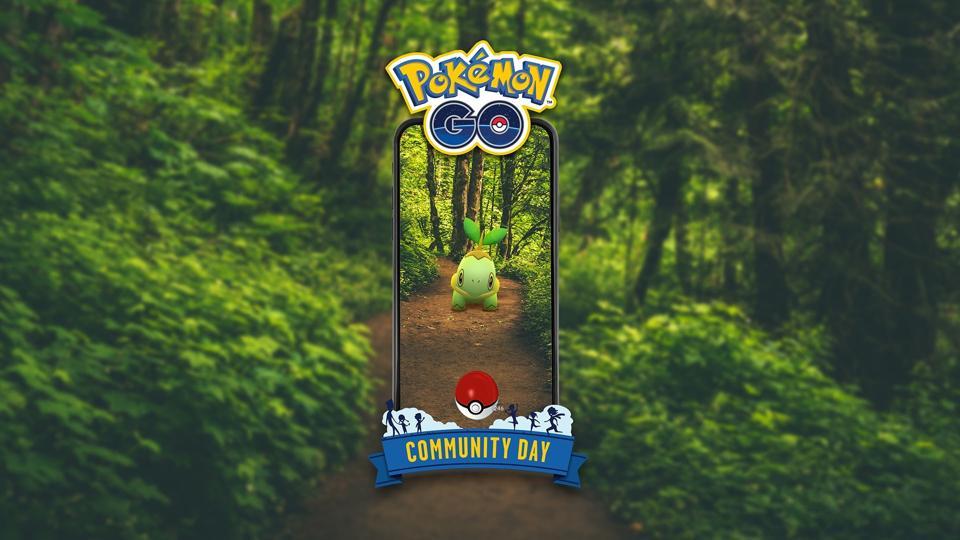 'Pokémon GO' Turtwig/Torterra Community Day: Start/End Times, Special Move, Shiny And Bonus