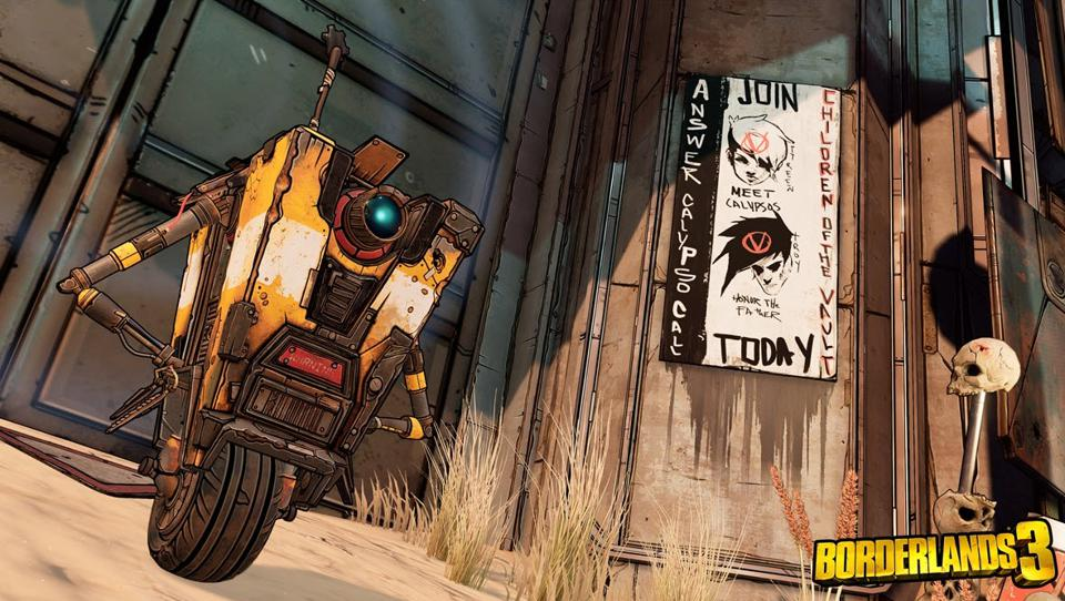 Ten Things I Wish I Knew When I Started 'Borderlands 3'
