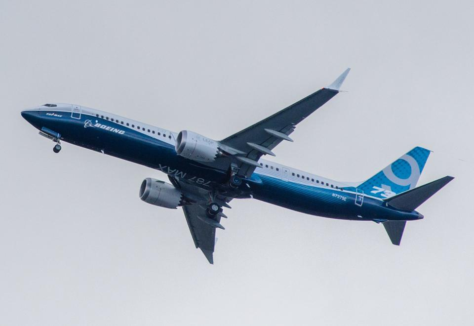 Are Americans Warming Up To A Return Of The Boeing 737 MAX?