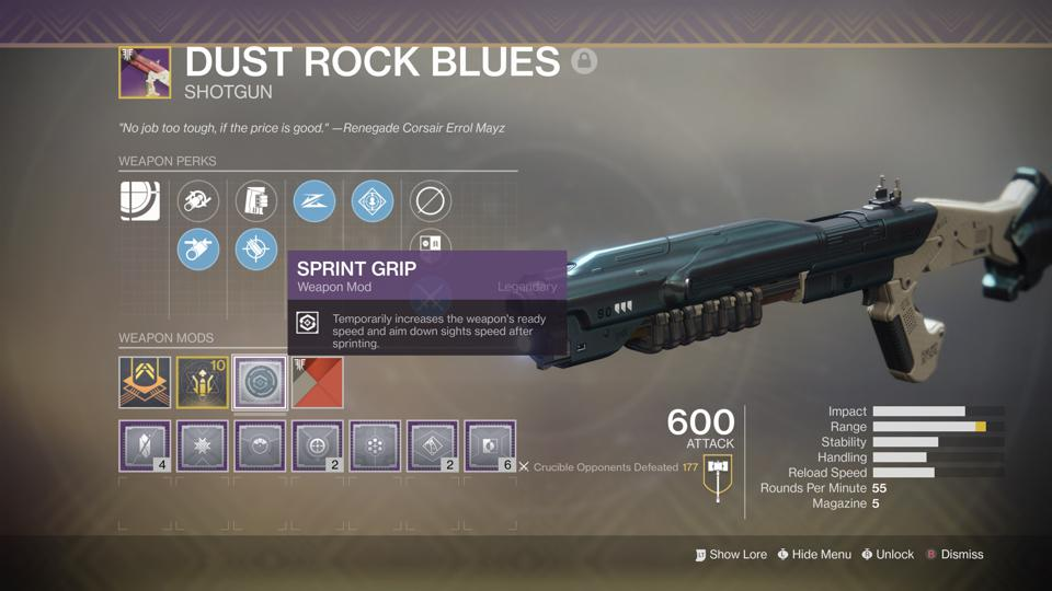 Here Are The 16 'Destiny 2' Weapon Mods You Should Have Before Shadowkeep Conversion