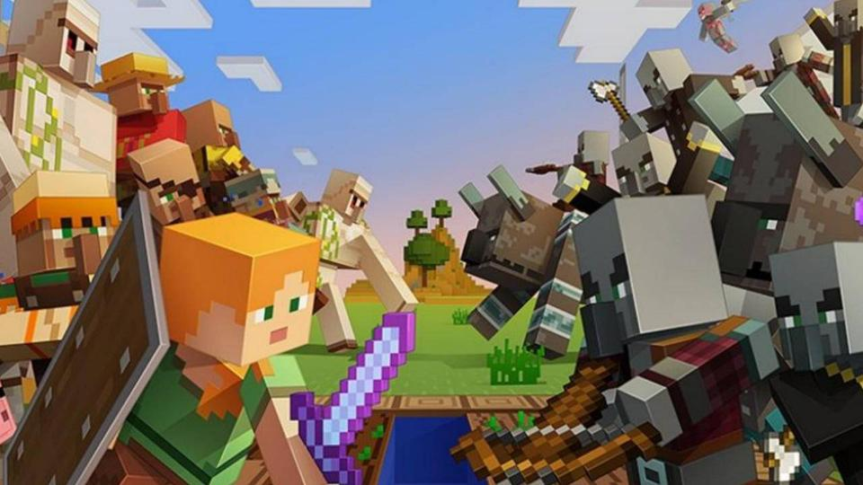 Microsoft Reveals 'Minecraft' Has An Astonishing 112 Million Monthly Players