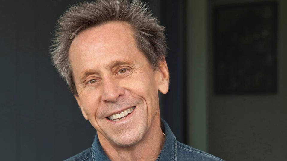Hollywood producer Brian Grazer learned the secret to pitching new ideas