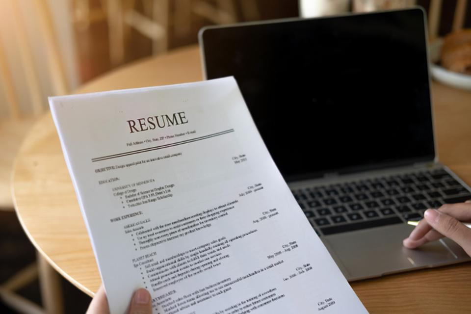 How To Build A Crazy Effective Résumé That Gets Top Results