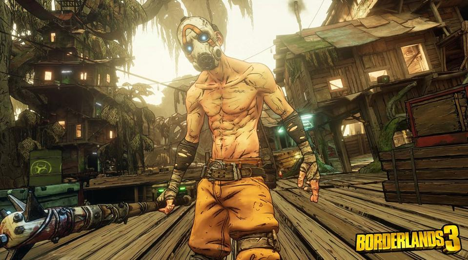 Five Fixes 'Borderlands 3' Needs Immediately From Gearbox