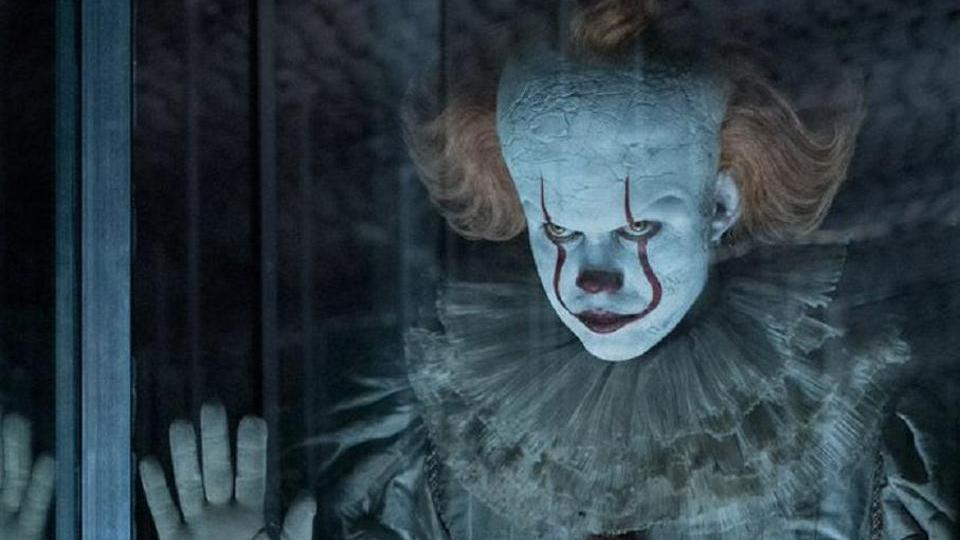 'It Chapter Two' Tops Weekend Box Office And Passes $320 Million Worldwide