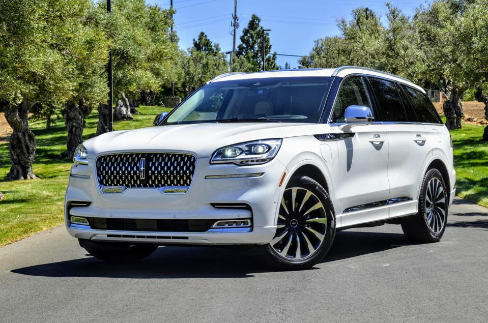 2020 Lincoln Aviator - 3 Reasons We Love It