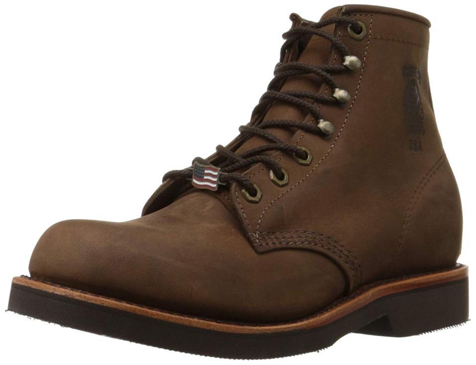 Chippewa Apache Lace Up Boot