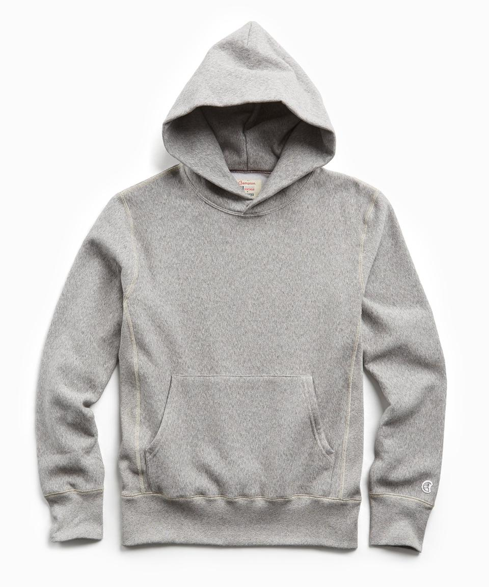 Todd Snyder Popover Hoodie