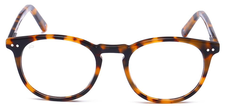 Celebrity Fashion: The Maestro in Tortoise from Prive Revaux