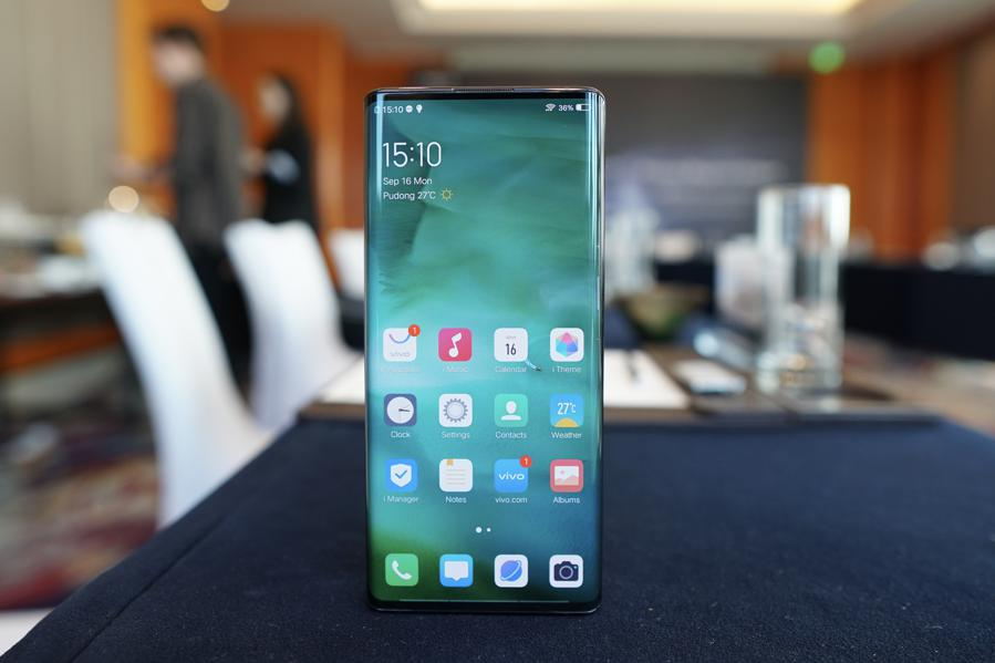 Vivo Nex 3 5G Hands-On: Like A 'More' Version Of Samsung's Note 10