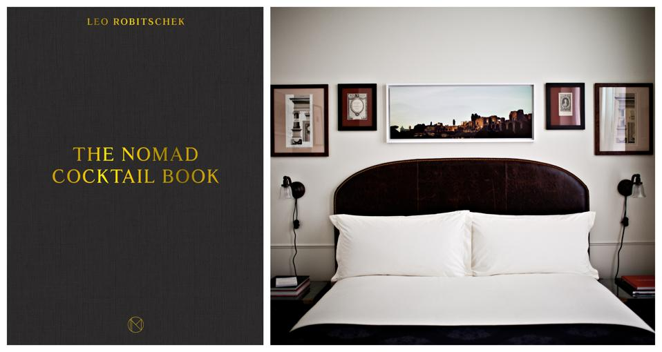 best hotel cookbooks