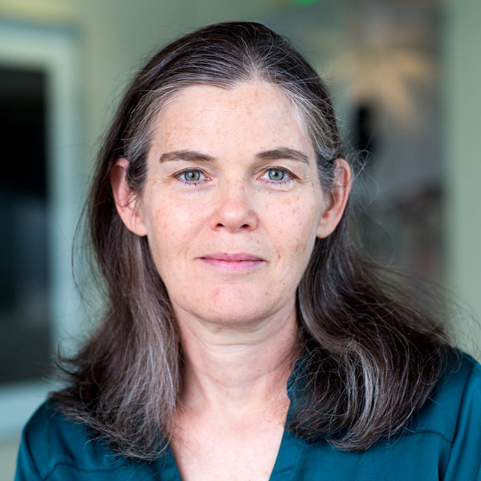 Daphne Koller of Insitro