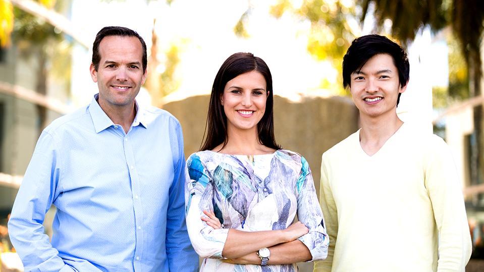 Upstart Cofounders