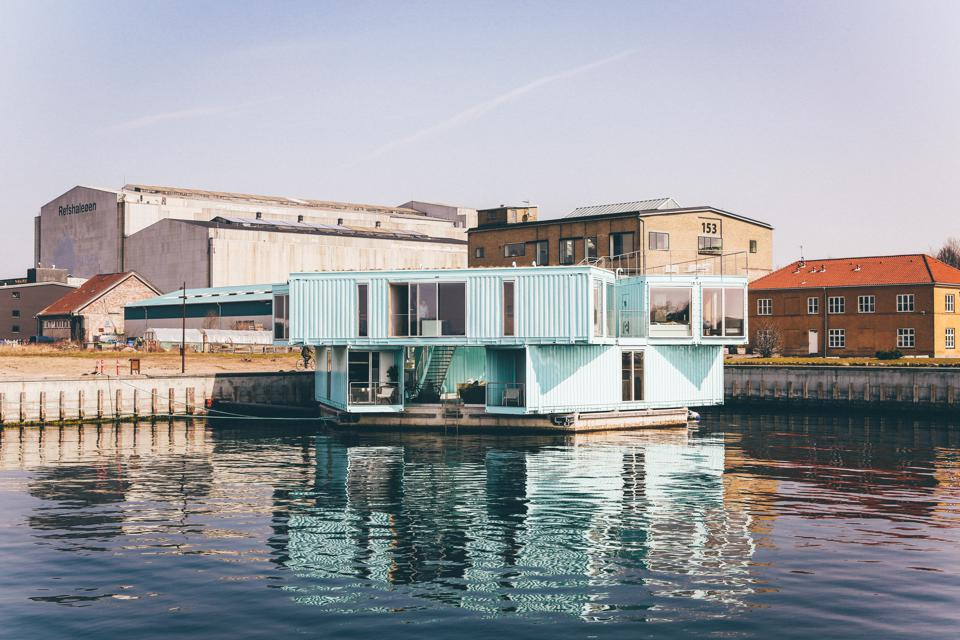 houseboat, copenhagen, impact investment