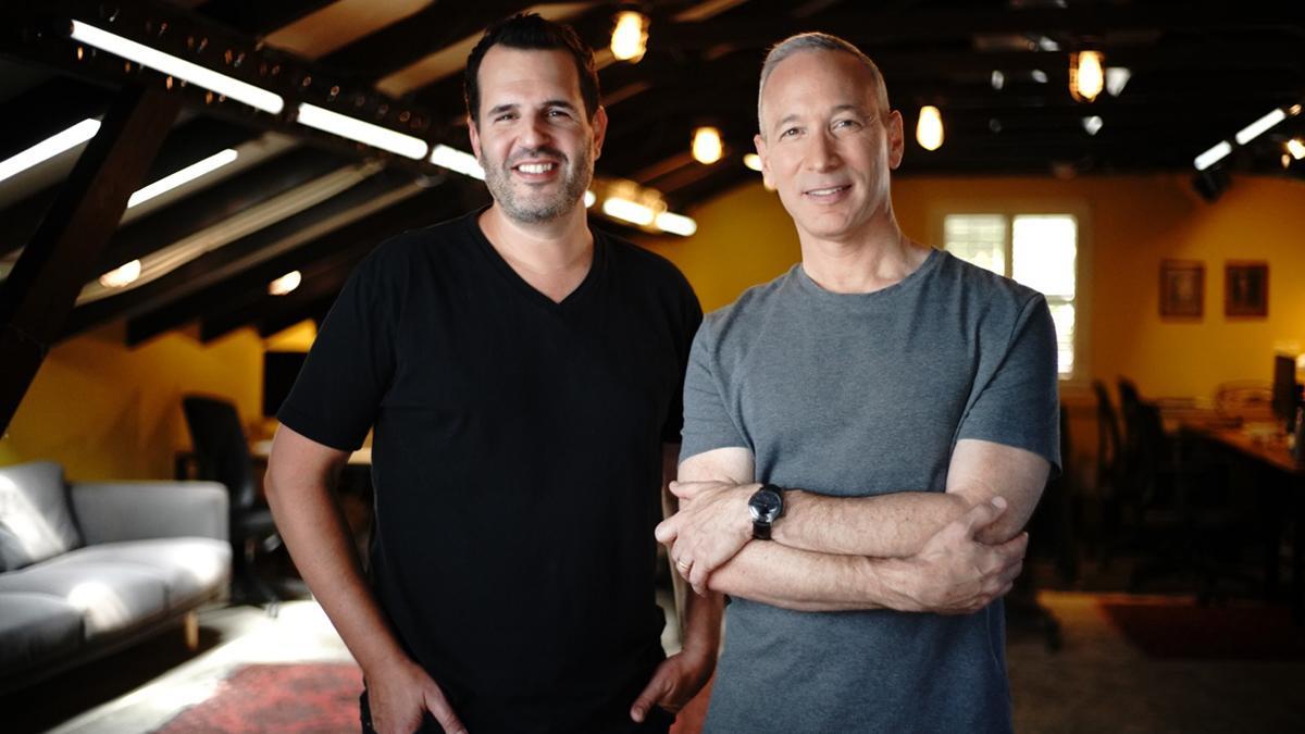 Daniel Schreiber & Shai Wininger of Lemonade