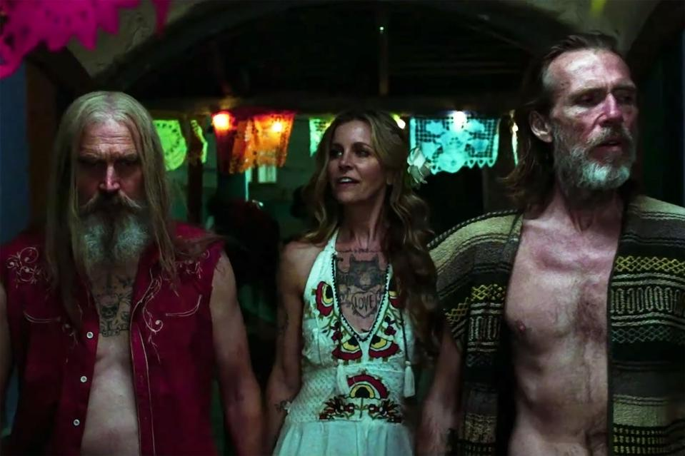 Review: '3 From Hell' Sees Rob Zombie Go On Auto-Pilot