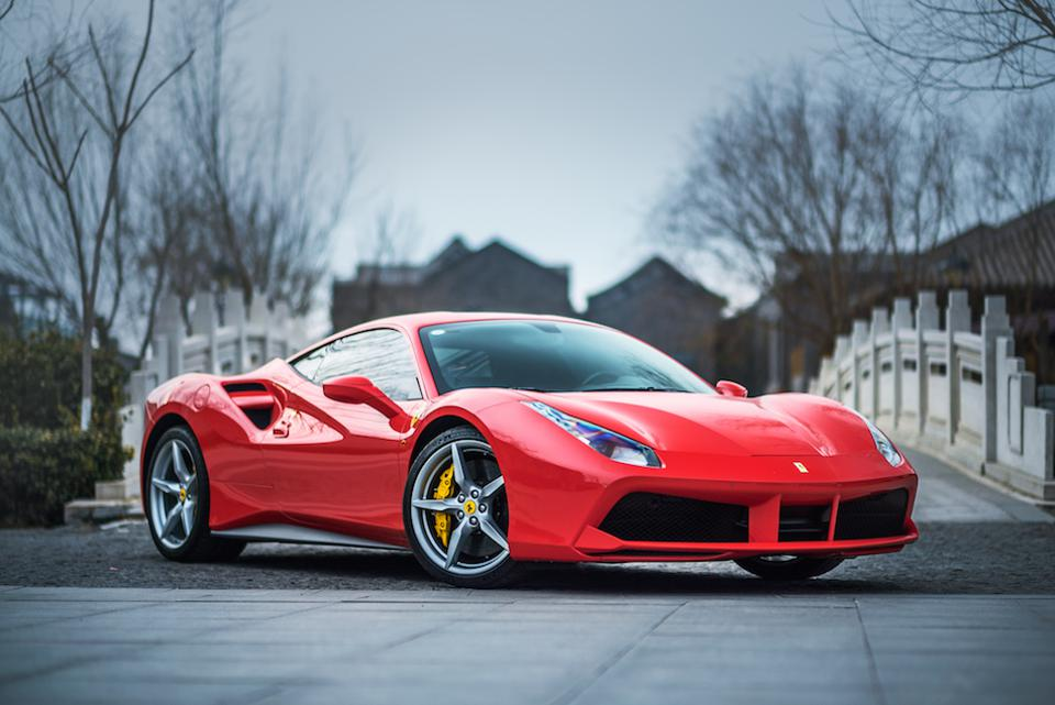 New Luxury Car Firm Offers Largest Collection Of Ferraris, Porsches And Lamborghinis For Rent