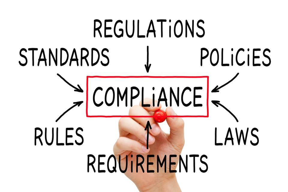 Establishing A Global Culture Of Compliance