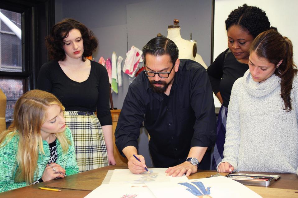 design students