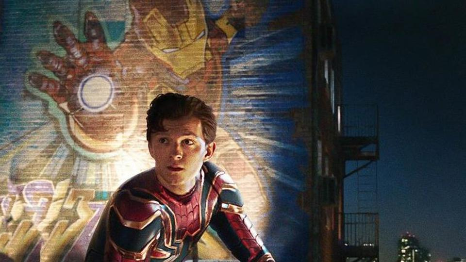 'Spider-Man': Sony And Marvel No Longer Need Each Other (Box Office)