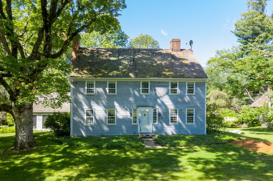 Roth house