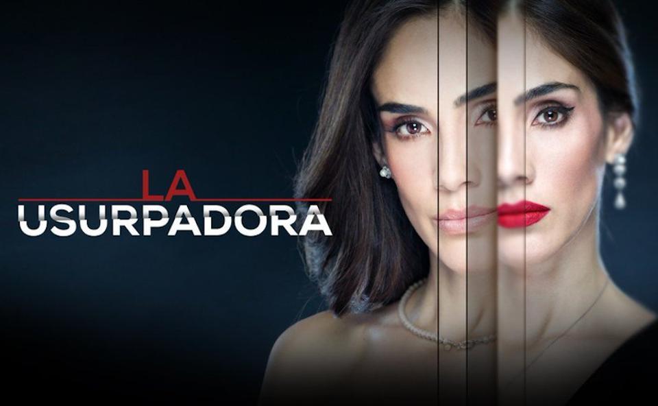Debut Of 'La Usurpadora' Remake Makes Univision No. 1 At 9 P.M.