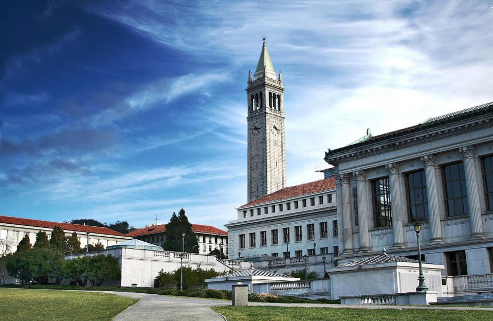 California has one of the most economically vibrant public university system