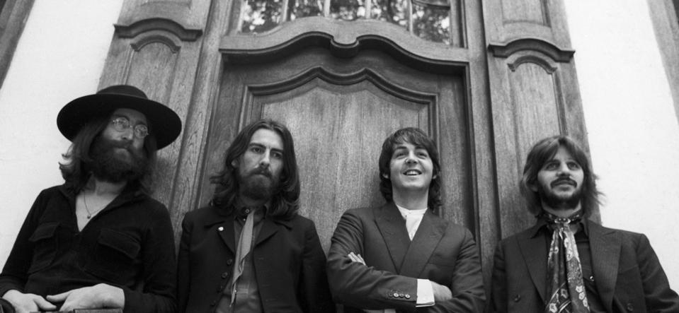 Beatles' 'Abbey Road' Breakup Secrets Revealed 50 Years On