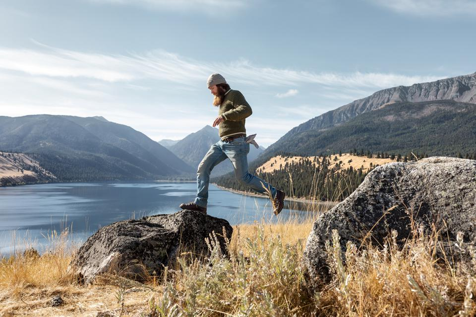 Danner's 40 Years Of Gore-Tex Highlights Company's Nearly 80 Years Of Outdoor Wear