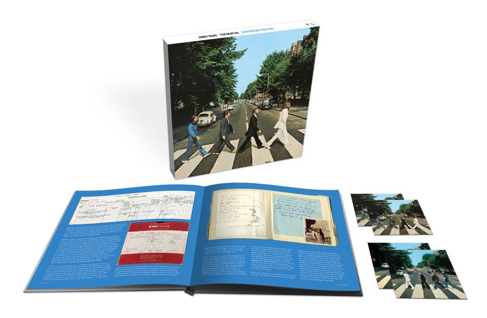 Abbey Road Anniversary Edition – Super Deluxe