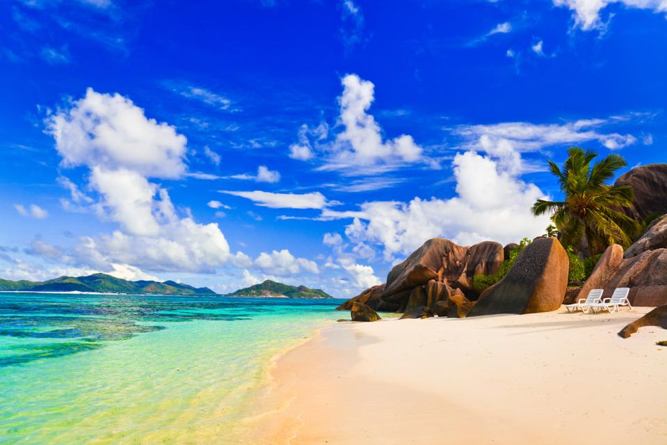 Ranked: The Top Ten Best Beaches In The World