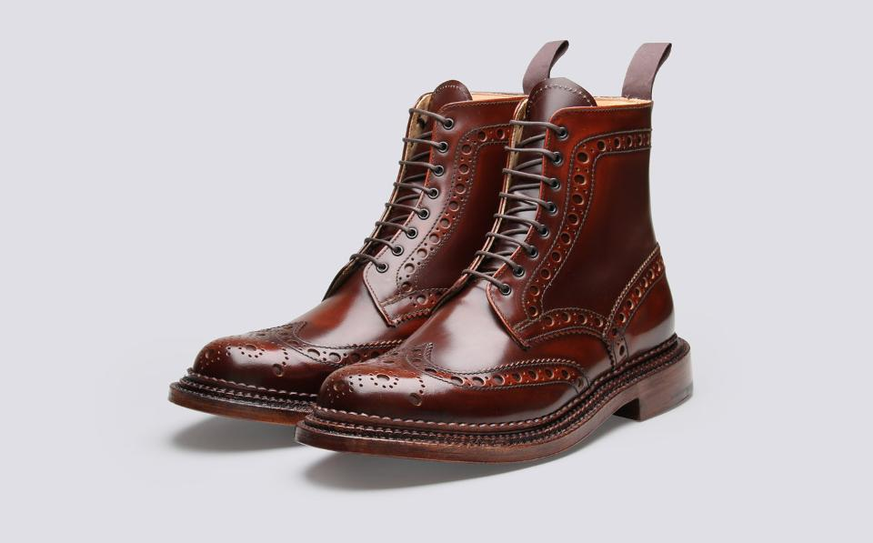 The Best Men\u0027s Boots for Fall 2019