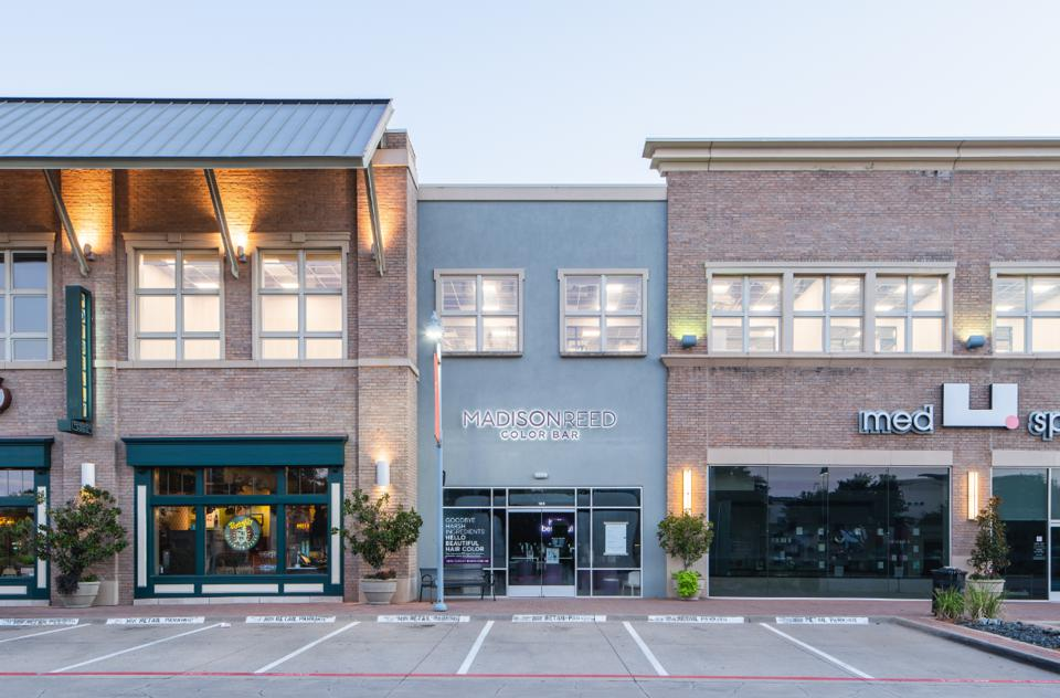 Madison Reed A Hair Color Startup Plots 600 New Stores In Four Years