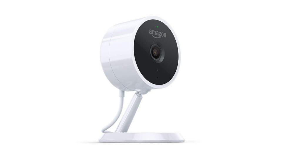 The Amazon Cloud Cam Is Now On Sale For $89.99
