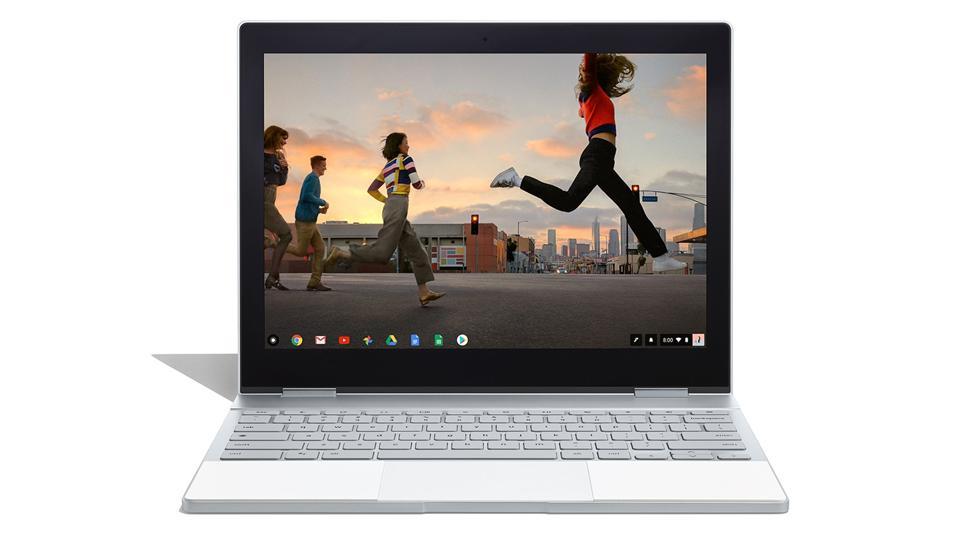 Google Pixelbook Laptop
