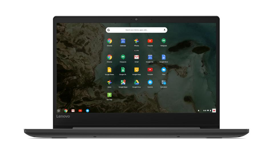 The Lenovo S330 Chromebook Is Now $100 Off