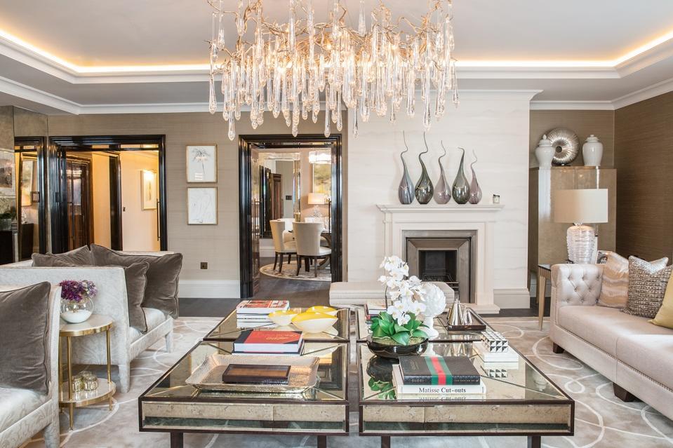 Mysterious Hong Kong Millionaire Snaps Up $13 Million London Penthouse