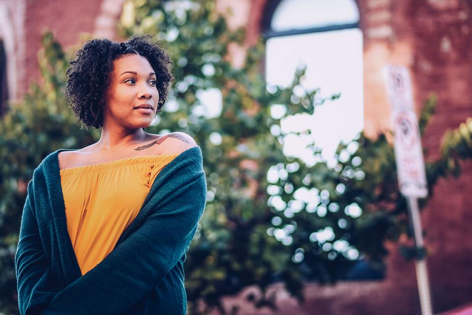 Improving Health Outcomes Starts With Trusting Black Women