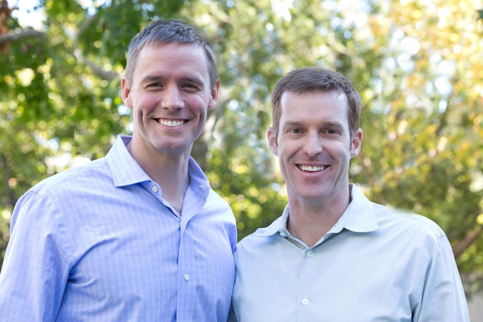 CircleUp founders Ryan Caldbeck and Rory Eakin have raised $200 million in credit to loan to consumer companies.
