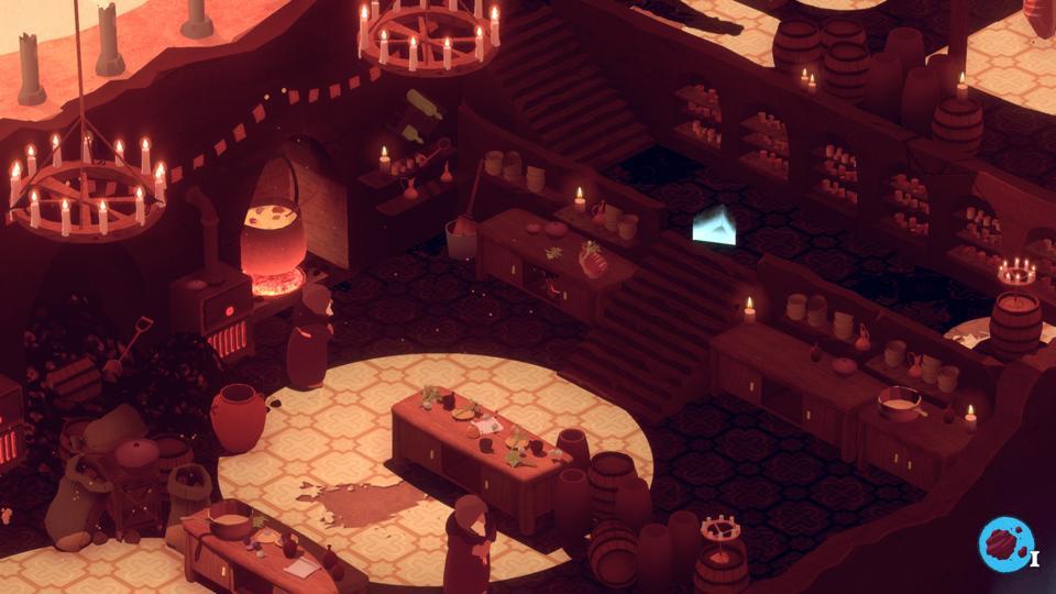 Gamescom's Best Indie Winner El Hijo' Brings A New Look To The Western