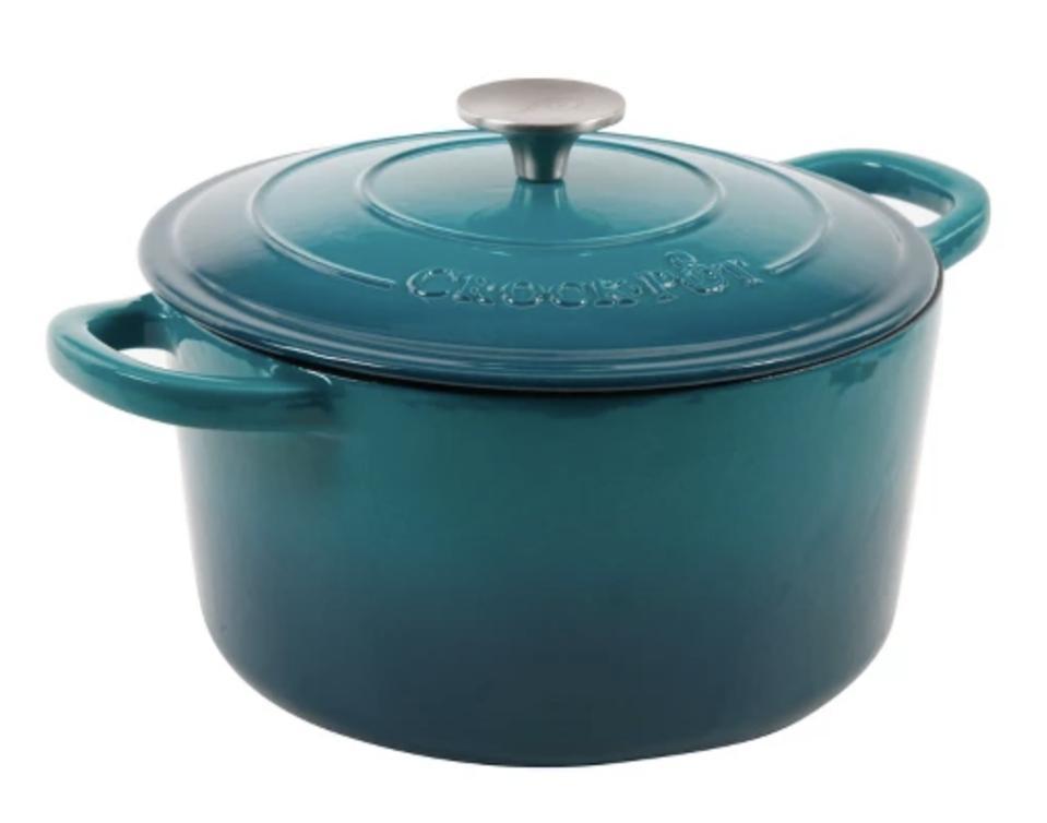 Crock-Pot Dutch oven