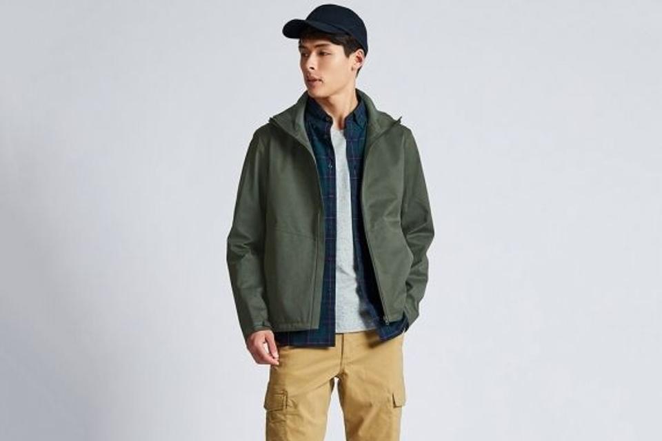 men's fall coats