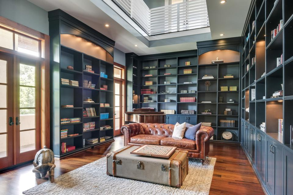 Kristin Cavallari and Jay Cutler library