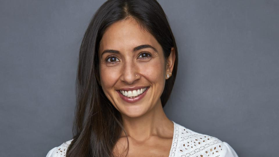 THE Well Cofounder Rebecca Parekh pivoted from finance to wellness