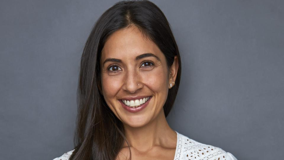 DIE GUT Mitbegründerin Rebecca Parekh wechselte von Finanzen zu Wellness